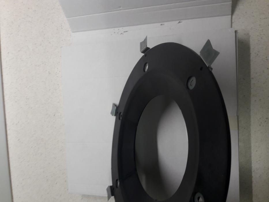 Cutit 25 cm DISC taiere pentru Roboti Ambrogio 4.0 ELITE