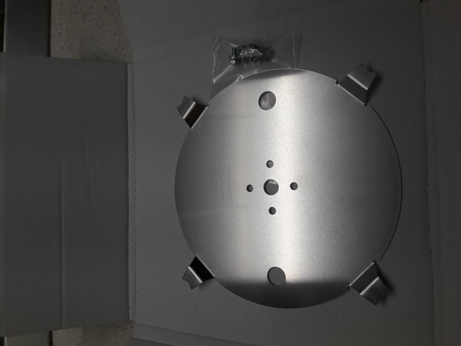 Cutit DISC 18 cm  pentru Roboti Ambrogio L20 TWENTY