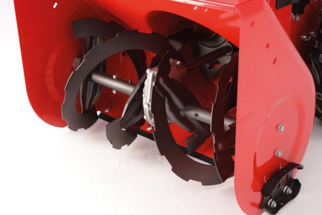 Freza de zapada autopropulsat Snapper SNL824R