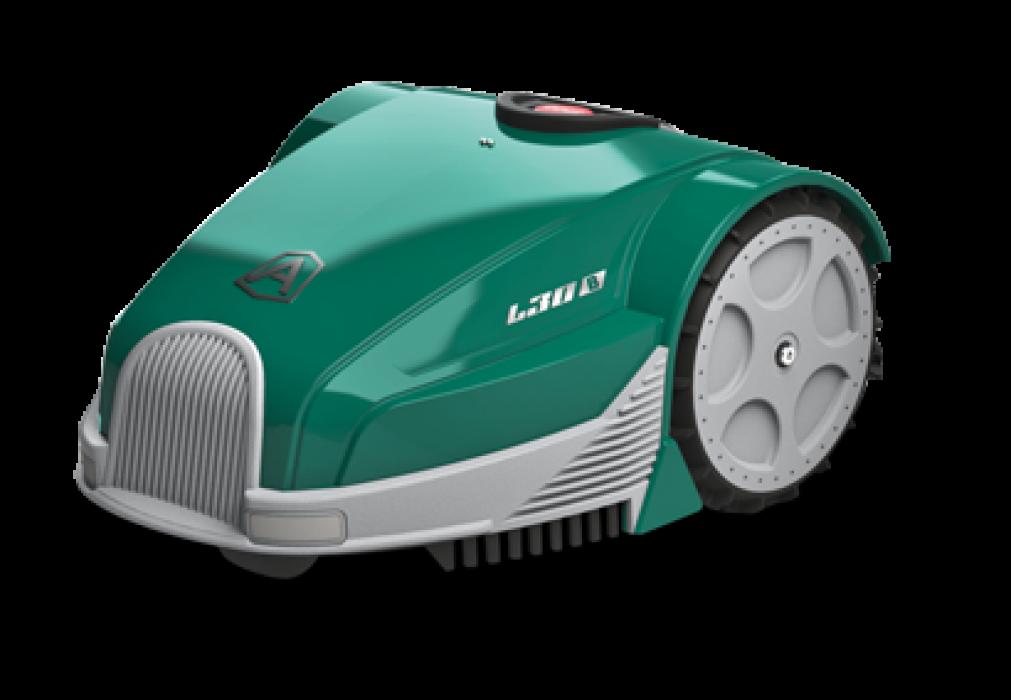 Robot de taiat iarba gazon Ambrogio L30 Basic pentru 500 mp