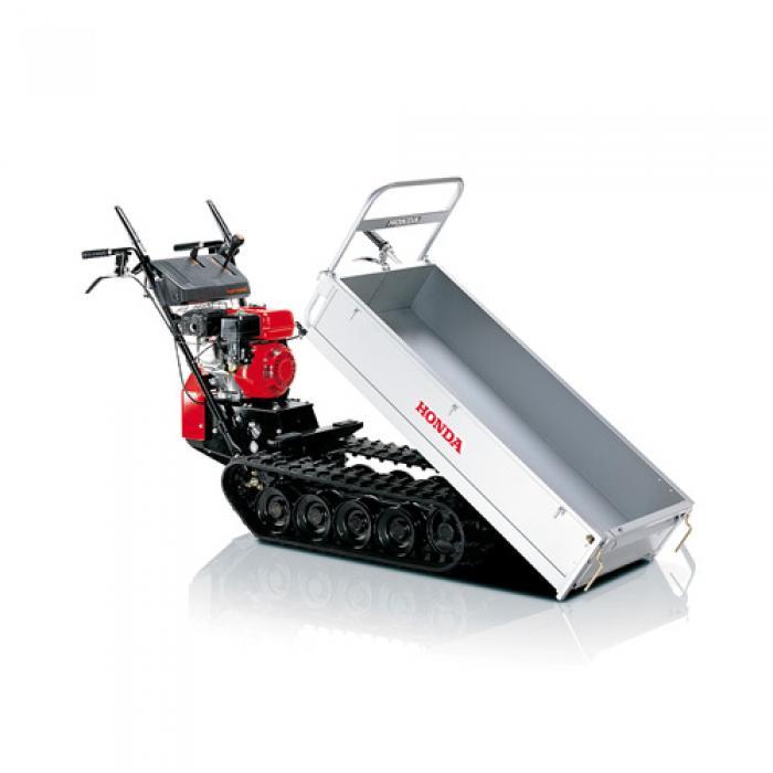Transportator șenilat hidrostatic Honda HP500HK2 NXE